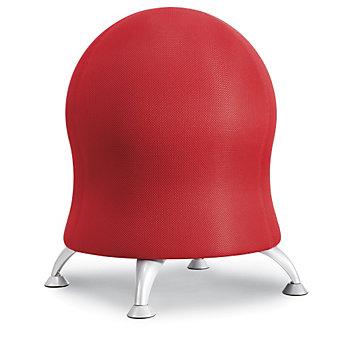 chaise ballon zenergy safco 23 po hauteur du si ge chaises et tabourets de bureau bureau. Black Bedroom Furniture Sets. Home Design Ideas
