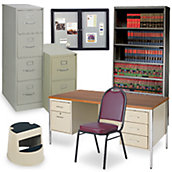 Office & Furniture