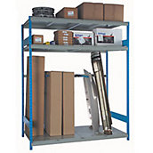 Automotive Parts Racks