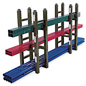 Bar & Sheet Storage Racks