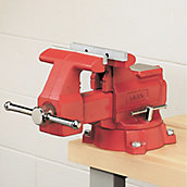 Bench Mount Vises