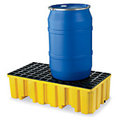 Drum Secondary & Spill Containment