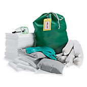 Industrial Spill Cleanup Supplies