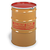 Overpack & Salvage Drums