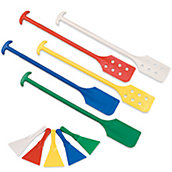 Food Handling Paddles & Scrapers