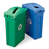 Recycling Bins & Lids