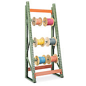 Reel & Spool Racks