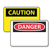 Safety Signs & Posters