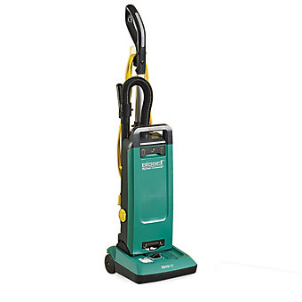 BISSELL BigGreen Commercial BG15 Bagged Upright Vacuum