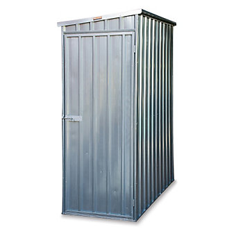Relius Solutions Steel Storage Shed 32wx59dx75h Storage Sheds Outdoor Products C H