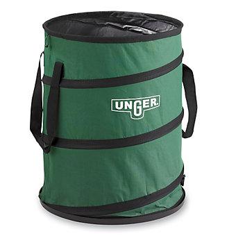 UNGER NiftyNabber Bagger - 40-Gallon Capacity