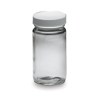 Glass Jar - 32-oz. Capacity