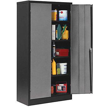 """EDSAL ProMaxx Workbench System - Storage Cabinet - 36x18x72"""""""