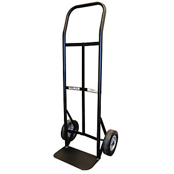 RELIUS SOLUTIONS Steel Hand Truck - 600-Lb. Capacity