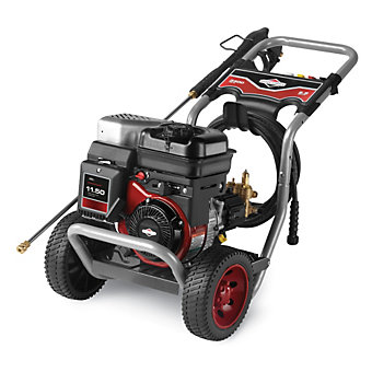 BRIGGS & STRATTON Pressure Washer - 3400 PSI