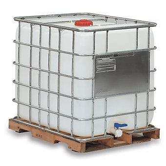 SCHUTZ Economy IBC Tanks - 330-Gallon Capacity