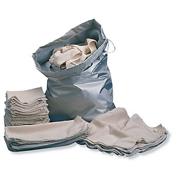 Traditional Bag-Of-Rags - Bag of 200